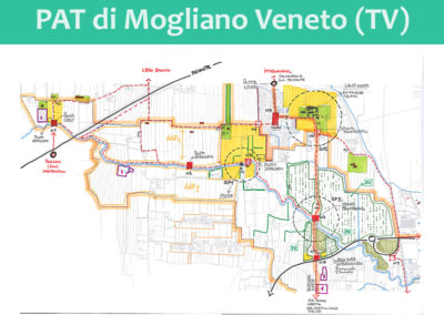 PAT di Mogliano Veneto – Revisione
