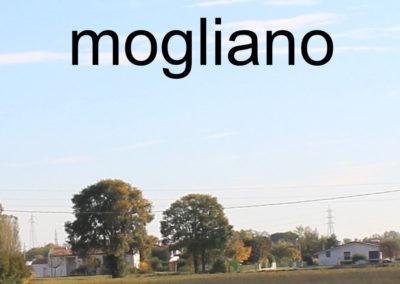 Progetto Territorio Mogliano | Dicembre 2015
