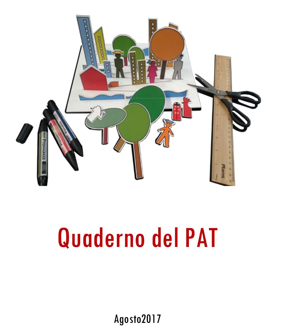 Quaderno del PAT