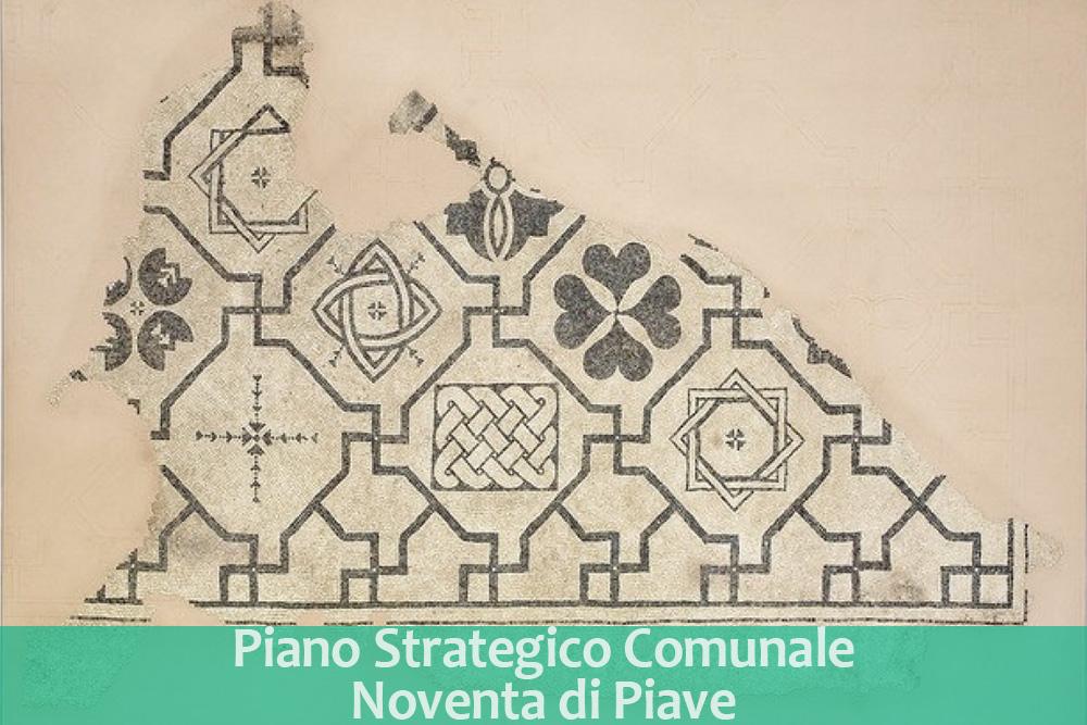 PIANO STRATEGICO COMUNALE – Noventa di Piave