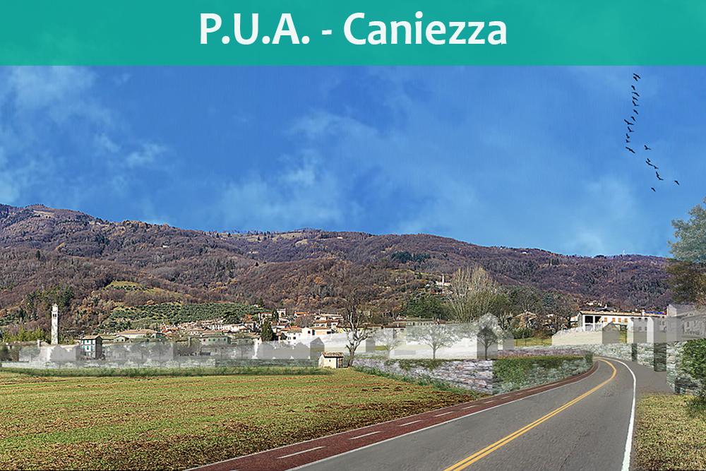 P.U.A. Caniezza